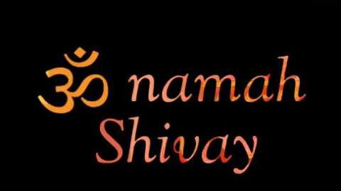Shiv Tandav Powerful Mantra