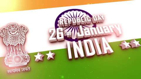 26 January Special - On Happy Republic Day