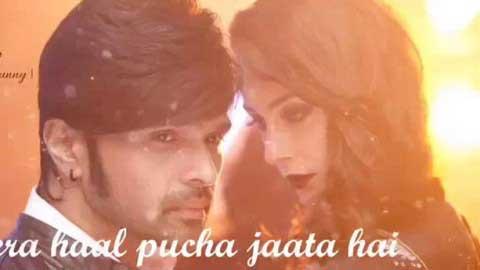 Wafa Ne Bewafai Hindi Song