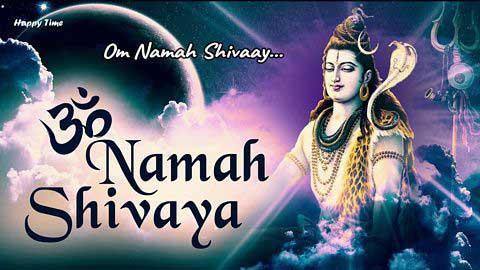 Shiv Shankar Shambhu God